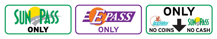 SunPass : Rental Vehicles